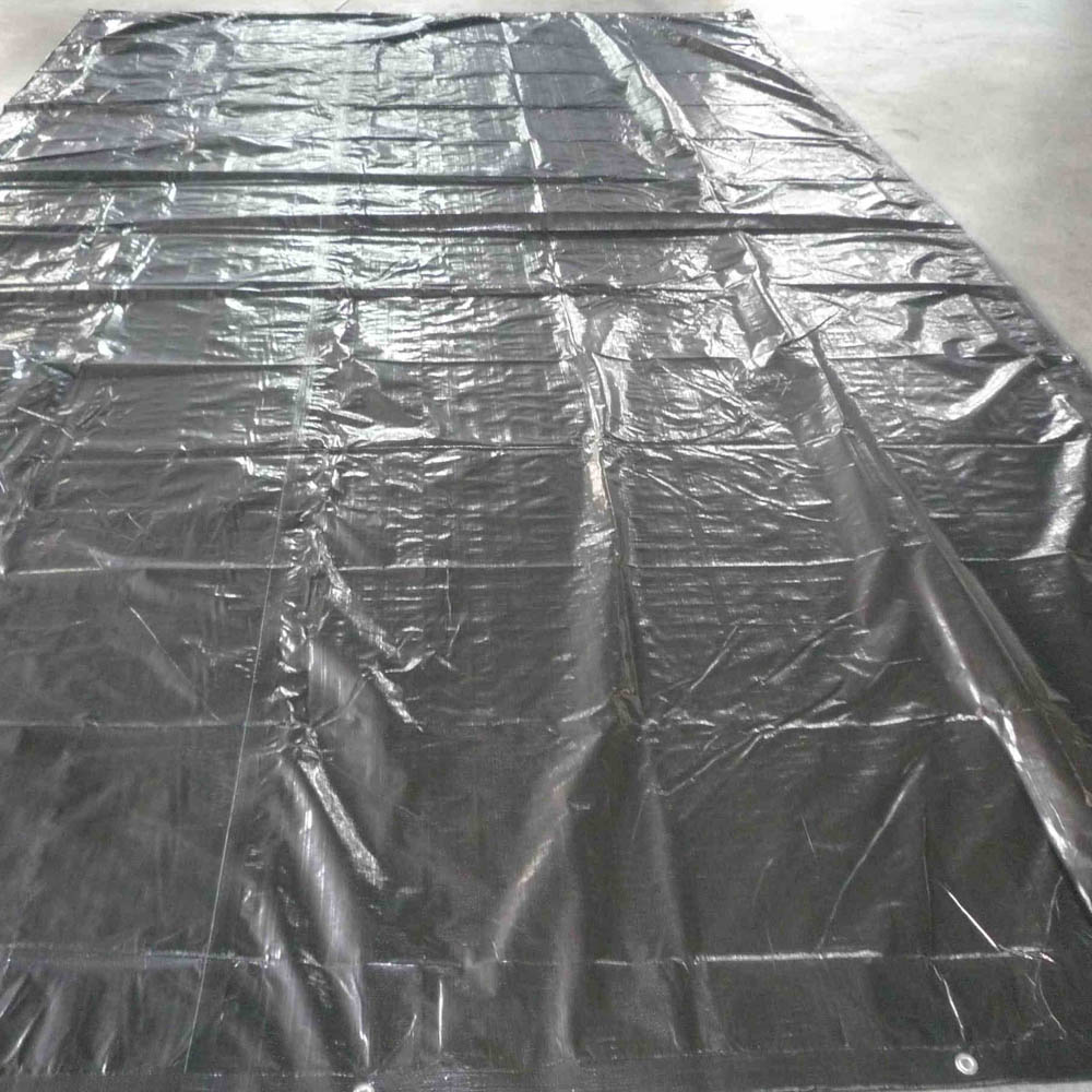 Hay Tarps Wood Piles Tarps Covers