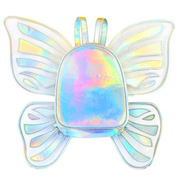 BUTTERFLY WINGS LASER BACKPACK-0