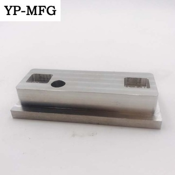 Custom CNC Machined Aluminium Parts