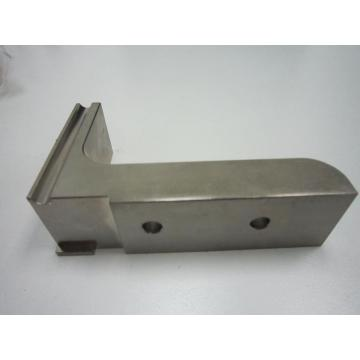 Adjustable Block for guiding Machining Parts