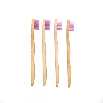 Children's Bamboo Toothbrush Degradable