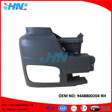 High Corner Bumper 9448800204 Use For Mercedes Benz Axor