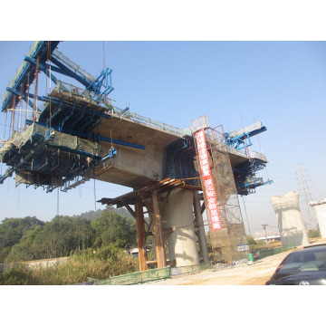 Climbing Formwork Cantilever for Construction