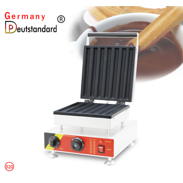 Churros baking machine churros waffle maker