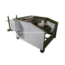 Heavy Duty Paper Rope Manufacturing Machinery