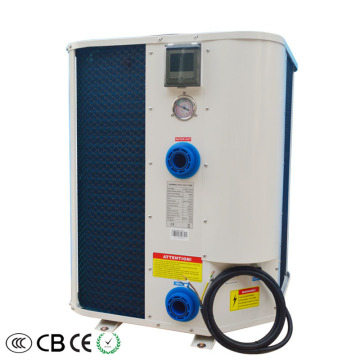 Vertical Heat Pump Heater Cooler