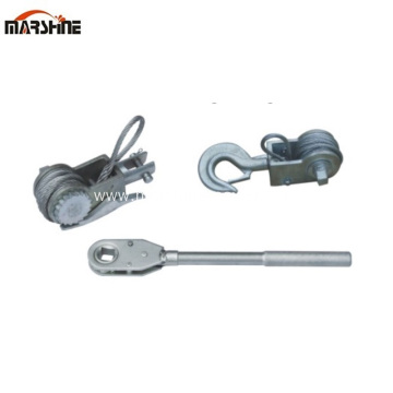 Hand Ratchet Withdrawing Wire Tightener