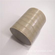 Heat-resistance virgin extruded plastic PEEK rod bar
