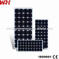 High Capacity Water Cooled Solar Panels