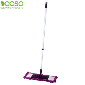 Super Cleaning Chenille Refill Mop Flat Floor Mop