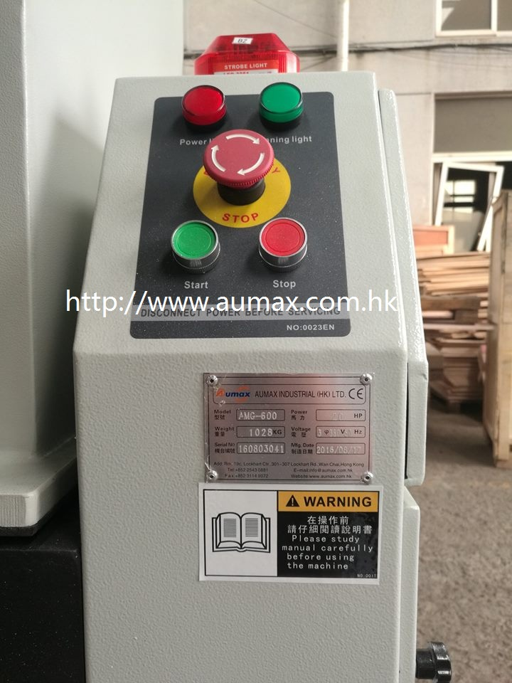 Plastic Bottles Crusher