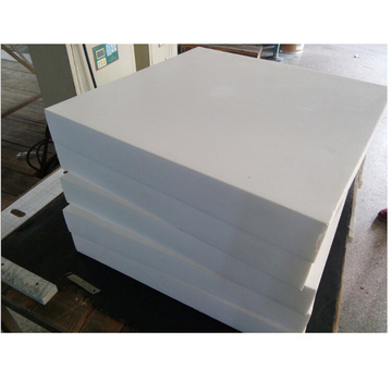 PTFE Anticorrosive Fireproof Insulative Low Friction Sheet