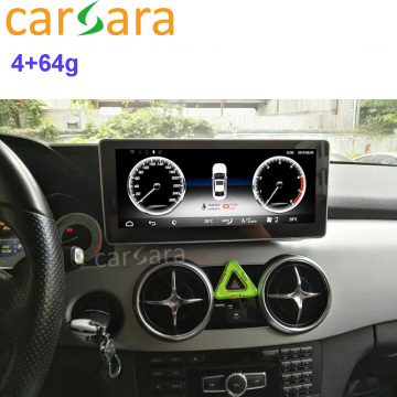 4 + 64 g GLK 13-15 Radio Facelift