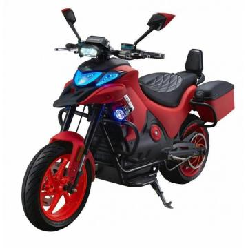 72V/1800W Fast Electric Motorcycle