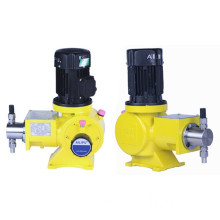 High Viscosity  Liquids Plunger Metering Pump