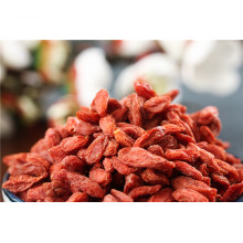 New crop certified organic dried goji berry