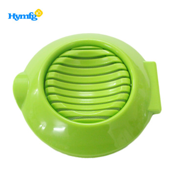 With Stainless Steel Wires12 Egg Slicer