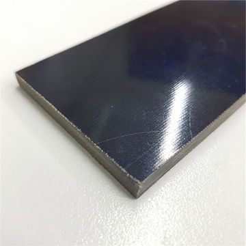 Black Phenolic cotton sheet laminated insulation board
