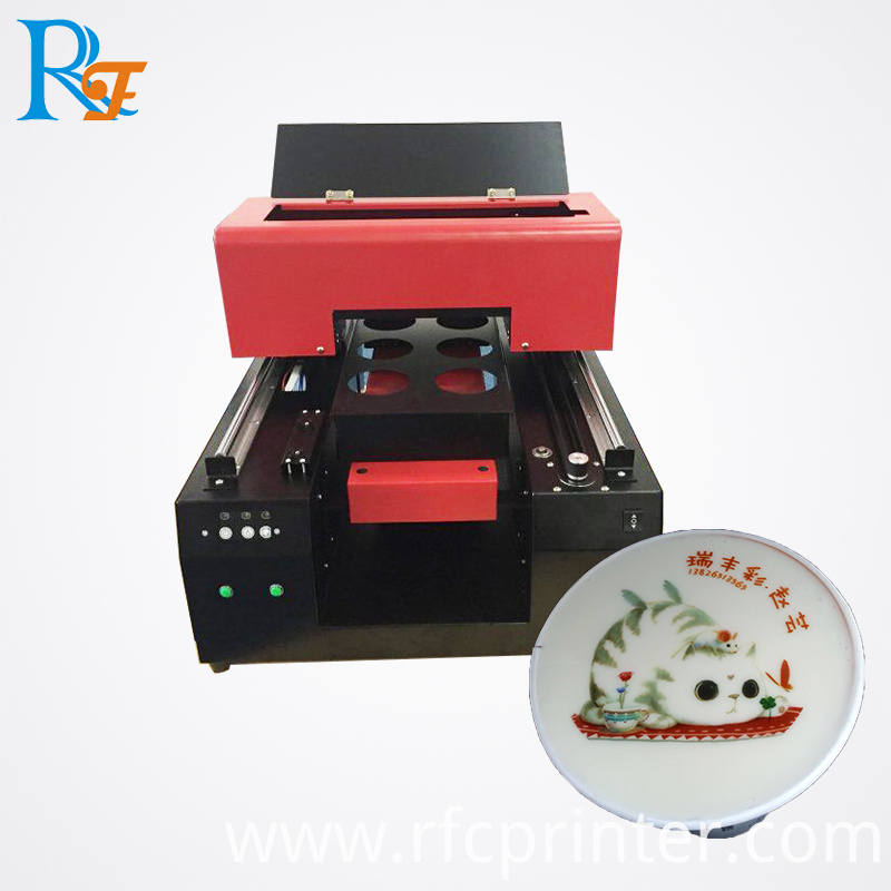 Cake Central Edible Printer