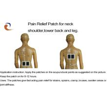 Pain Relief Patch For Lower Back