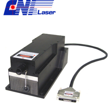 660nm Red High Power Burning Laser