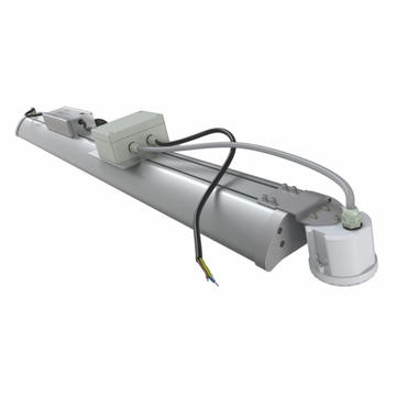 150W High Bay Linear IP65 LED Tri-dearbhadh