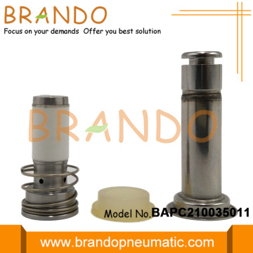 2/2 Way NC Relay Solenoid Valve Plunger Assembly