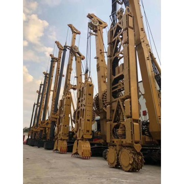 Heavy Equipment Trench Cutter for Sale
