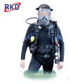 RKD best innovative breathing diving oxygen mask