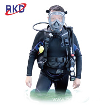 New easy breath scuba diving glasses mask