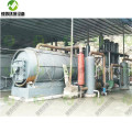 Tyre Pyrolysis Oil from Tires Manufacturing Process Manufacturers in Maharashtra