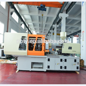 big size servo motor plastic injection molding machine
