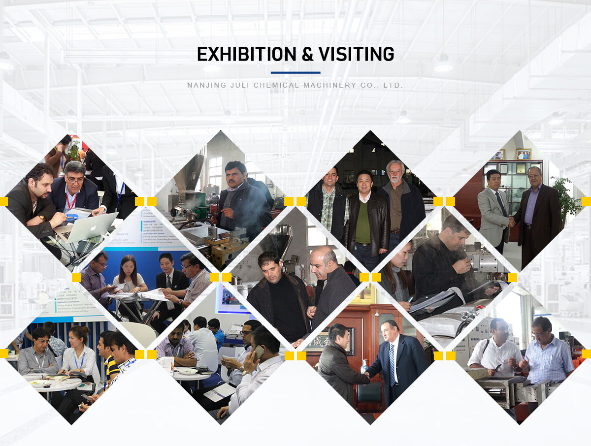 Exhibitions Visiting