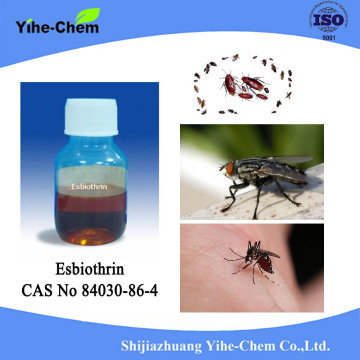 High quality Esbiothrin 93%TC pesticide