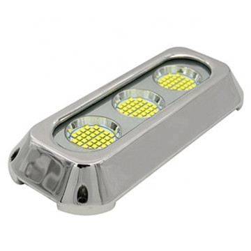 Ip68 Led Underwater Boat Lights