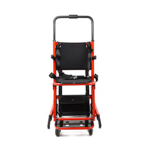 folding evacuation wheelchair stairclimber