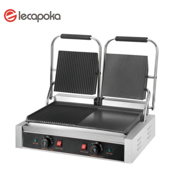 Foldable Griddle Flat Griddle Press Electric