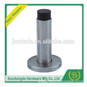 SDH-015 Easy installing stainless steel floor mounted door stopper with low price