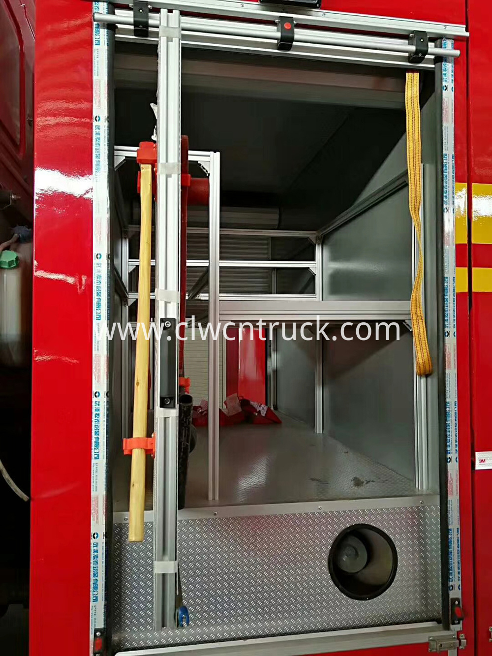 fire fighting rescue vehicles 5