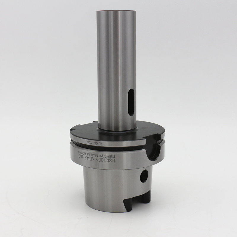 HSK100A-MTA3-150 Tool Holders