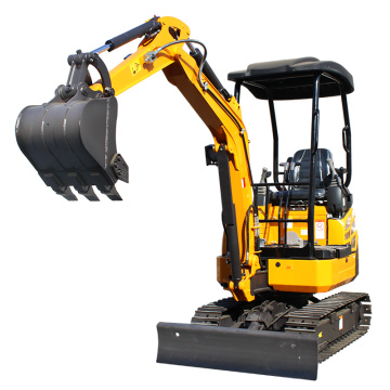 rhinoceros mini digger  XN20