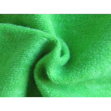 Polyester Knitted Fabric For Spend Cashmere