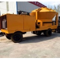 High efficiency 15-30th capacity straw  large crusher