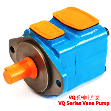New VQ series single pump