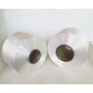 Adhesive Activated High Tenacity Polyester Industrial Yarn