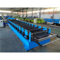 Corrugated Panel Roofing Roll Forming Machine