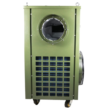 Camping air ac unit