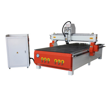 Economic Wood Engraving CNC Router