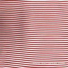 Wholesale Woven Pinstripe 100% Rayon Girls Dress Fabric