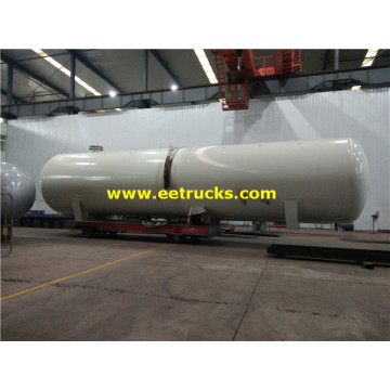 105cbm Bulk Storage LPG Tanks